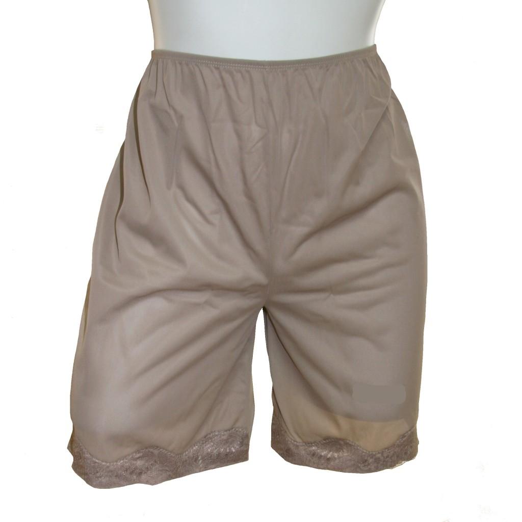 1bc80cadd1 Combinación pantalón con puntilla J.P. Lenceria